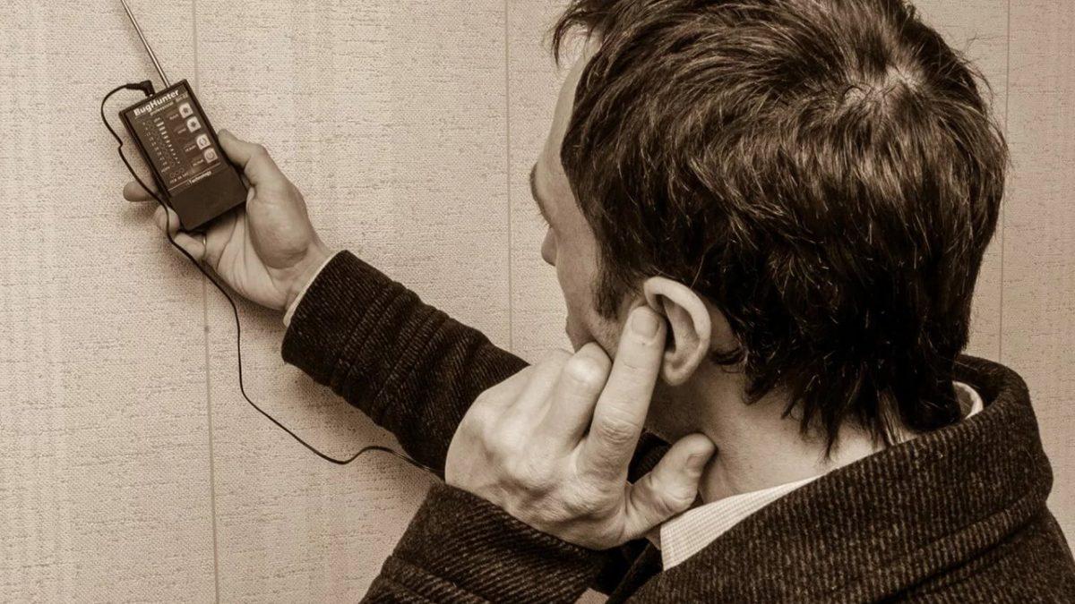 Проверка на прослушивание