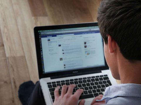 Проверка переписки в соцсетях