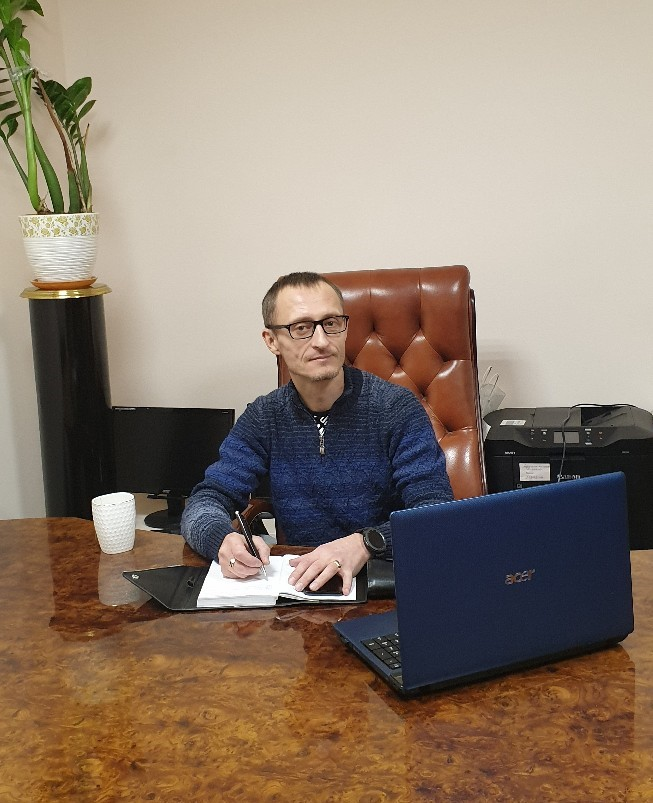 Казаков Руслан. Детективное агентство ОкО