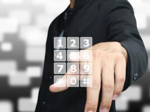 Найти мобильные номера телефона по ФИО