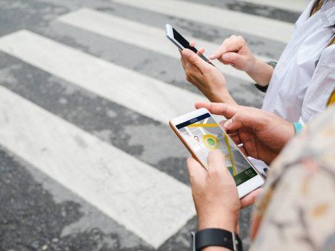 Определить местоположение по номеру телефона