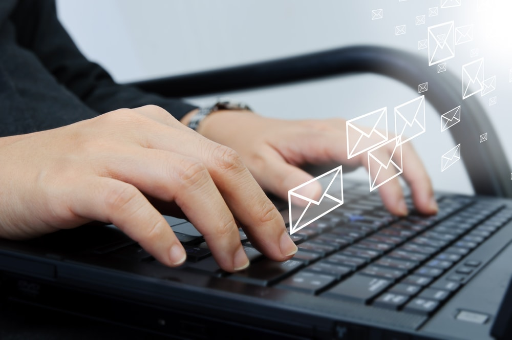 Проверка общения и переписки в соц. сетях, мессенджерах и электронной почте