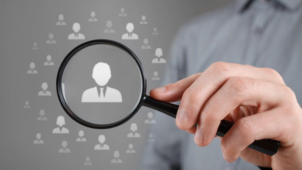 Проверка персонала. Сбор информации о работнике или сотруднике
